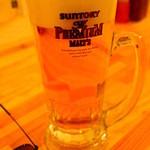 縁 - 生ビール