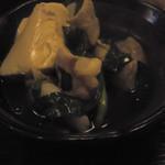 お祭りさわぎ - もつ鍋小分け(2011/12)