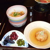 季さら - 料理写真:鯛飯