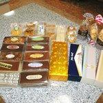 ルアーシェイア - 当店の商品は房総産の産みたて卵と、国内産の最上級小麦粉を使用しております。