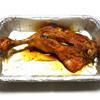 骨付き鳥 味鶴 - 料理写真:骨付き鳥 味鶴(骨付鳥 若鳥)
