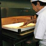 ルアーシェイア - 当店では、昔ながらの泡きりカステラとカステラ枠で焼き上げたオリジナル商品と11種類のカステラと、クッキーなど焼き菓子を御用意しております。