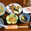 ねぶたの國 たか久 - 料理写真:【New!】ホタテの味噌焼き(左)など郷土料理が並びます