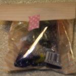 Noel - 帰りがけにいただいたクリスマスプレゼントのお菓子