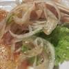 ステーキ グルメ吉翔 - 料理写真:サラダ