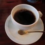 さかい家 - ブレンドコーヒー