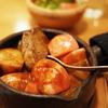 アジョワン - 料理写真:トマト<ビーフ>(2012/12)