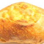 バッケンハウス ミサキ - チーズフランス