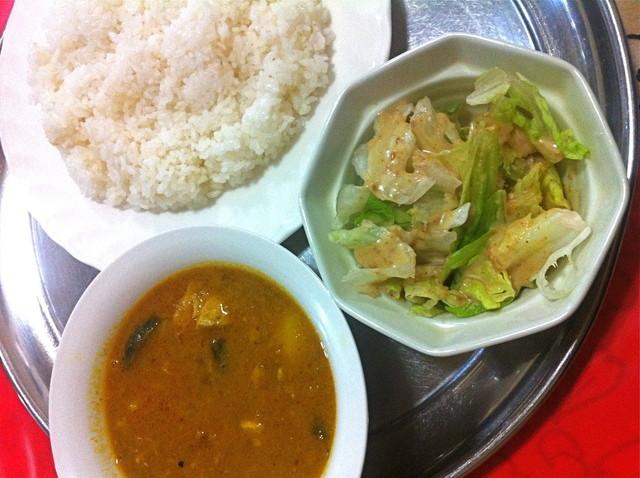 Indian restaurant ayaan for Ayaan indian cuisine