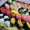角上魚類 - 料理写真:寿司 3,500円。<2011_12>