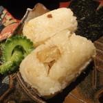 金魚 - じゅーしーおにぎり☆