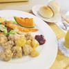 パトリ cafe/market - 料理写真:スウェーデン風ミートボール。