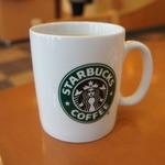スターバックスコーヒー - ドリンク写真:いつものアメリカーノ