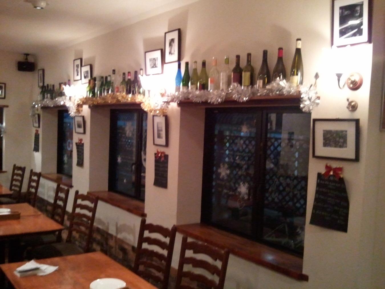 ワイン食堂o'bo