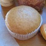 サンメリー - キャラメル蒸しパン 140円 キャラメル風味の美味しい味♪