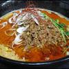 四川担担麺長尾 - 料理写真:四川坦坦麺 ¥800