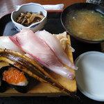 力寿司 - ジャンボ寿司