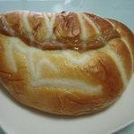 青谷ベーカリー - キャラメルパン