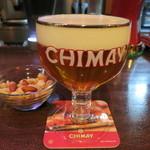 LAMAS IRISH PUB - Chimay