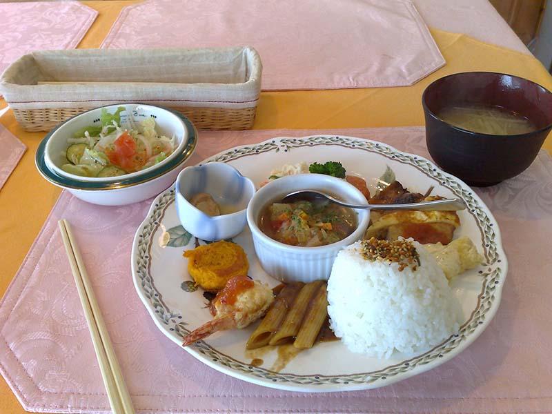洋食屋 スヤマ