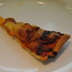 グランカフェ - 気まぐれピッツァ
