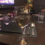カラオケ パセラ - 白ワイン