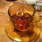 紅茶専門店キャンディ - ミントティー