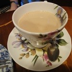 紅茶専門店キャンディ - セイロンミルクティー