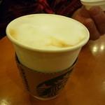 スターバックス・コーヒー - カプチーノ