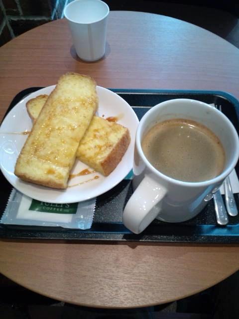 タリーズコーヒー センター北YOTSUBAKO店
