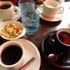フレンド - 料理写真:コーヒー&アメリカン&ホットミルク