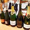 JuJu - ドリンク写真:シャンパン 各種