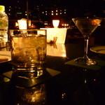 スコッチバンク・センダイ - dry martini