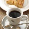 1988 CAFE SHOZO - ドリンク写真:森のブレンドG2
