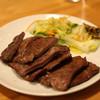 味の牛たん 喜助 - 料理写真:牛タン定食(味噌) 1500円