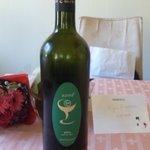 ポンテミラボー - 白ワイン