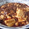 肉処いとう - 料理写真:自作の陳(四川)麻婆豆腐です。