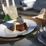 LONCAFE - シナモンのフレンチトースト