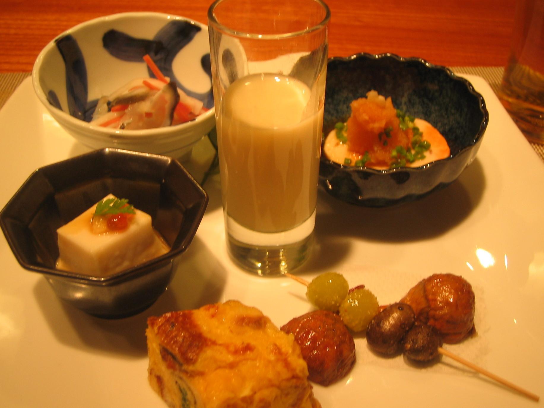 日本料理 寿海