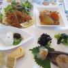 アンプルール - 料理写真:プレートランチ¥1,000