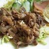 レストランパーラロバート - 料理写真:熊野黒毛和牛の焼肉定食