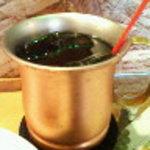 フォレストコーヒー - アイスコーヒーMサイズ