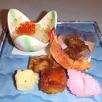 ふらのラテール - 前菜