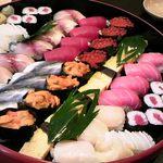 和可松寿司 - 絶品のお寿司!