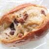 フレッシュベーカリー - 料理写真:クルミレーズン