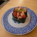 無添くら寿司 - 本日のおすすめ