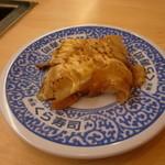 無添くら寿司 - あぶりチーズ豚カルビ