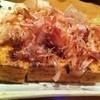 とり竹  - 料理写真:厚揚げ
