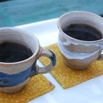 ダディーズ・ベーカリー - コーヒー