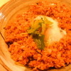 焼鳥 鳥はな - 料理写真:そぼろ丼(並盛):700円